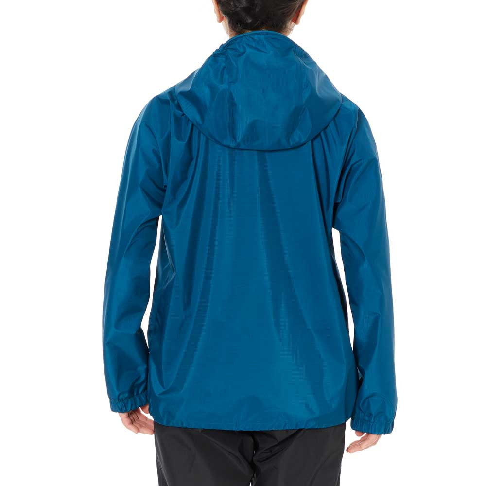 Mont-bell 雨中舞者 GTX 風雨衣 女 Rain Dancer Jacket Women's