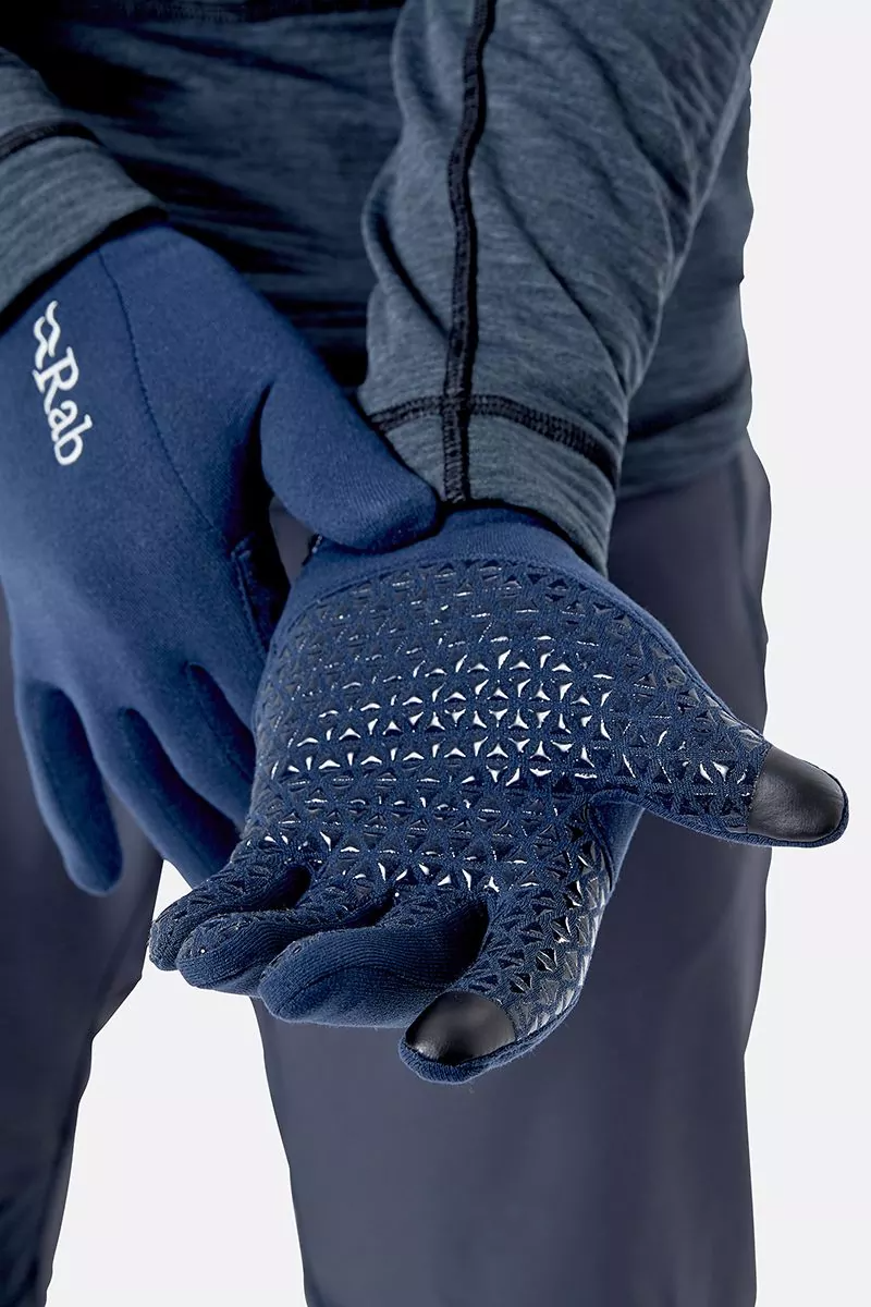 Rab CONTACT GRIP GLOVE 保暖手套